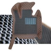 ZN 퀼팅 메쉬 풀커버 6D 입체 카매트-차종별