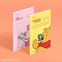 [모트모트] 디즈니 텐미닛 태스크 31DAYS - 푸+피글렛