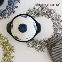 리스원형 실리콘 식탁매트 겸 냄비받침 2P