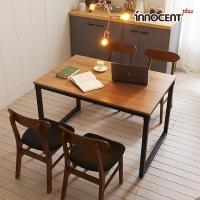 [이노센트] 리브 투게더 4인 LPM 식탁세트(의자)