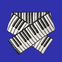 Wool-Scarf  SC-008(PA)