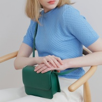FENNEC MINI BAG - FOREST GREEN