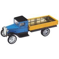 [3D퍼즐마을][Kovap] KV0603 호크아이 트럭