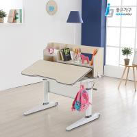 [좋은가구] 스탠리 높이조절 성장형 책상(A006)