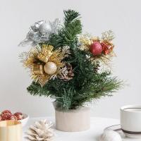 [포홈]X-mas 오너먼트 3p세트(크리스마스장식)