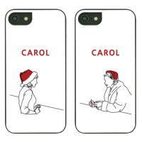 아이폰6S케이스 CAROL 스타일케이스