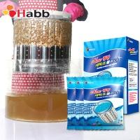 하비비 청개구리 세탁조 클리너 1BOX 3포