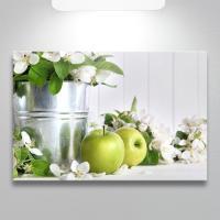 ct750-복을주는초록사과와꽃_중형노프레임