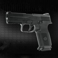 ACADEMY 장난감 FNS9 BB탄에어건 권총CH1531663