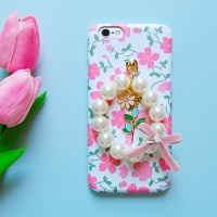 Cherry Blossom 케이스(코랄핑크)
