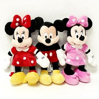디즈니미니인형(25cm)-미니마우스 레드