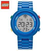 레고 디지털 손목시계 블루 Clic-9007439