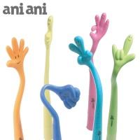 aniani 트위스트 핸디볼펜 6종택1