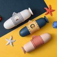 휴대가편해 우주여행 칫솔치약 보관통 4color