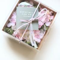 벚꽃엔딩 벚꽃플라워박스