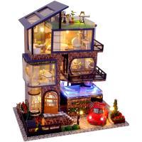 DIY 미니어처하우스 365 스테이