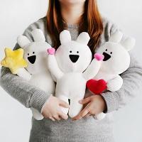 [오버액션토끼] 35cm