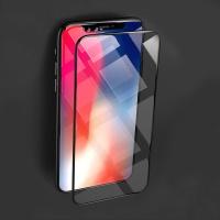 아이폰x 스마트폰 강화유리 액정보호필름