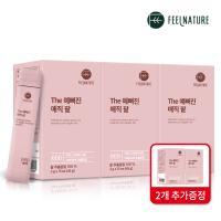 필네이처 The 예뻐진 매직 팥 스틱 (3box)+2/팥물