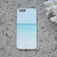 JEJUISLAND CASE - 월정리 바다