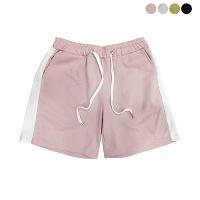 Side Line Track Shorts(4color)