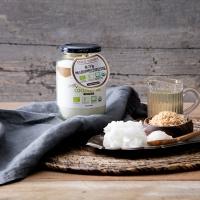 유기농 코코넛 오일 엑스트라버진 420ml