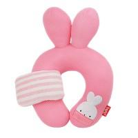 부토 에어매쉬 목쿠션-핑크