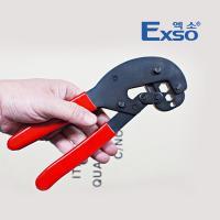 엑소 케이블 압착기 ECT-106E