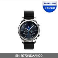 삼성 갤럭시 기어S3 클래식 블루투스 / SM-R770
