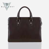 [블랙아웃]B6383 남성 서류가방 회사원가방