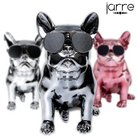 [Jarre] AeroBull HD1 - CHROME BLACK(크롬 블랙)