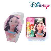 [Disney] 디즈니 프린세스 아동 LED손목시계 (PN1523)