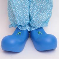 삐에로 신발 (블루)