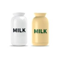 [한정수량/바나나우유 입고] M4U 밀크 우유 보조배터리 6700mAh
