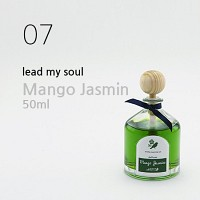Lead my soul 차량용 디퓨저 - 망고 자스민 (Mango Jasmine)