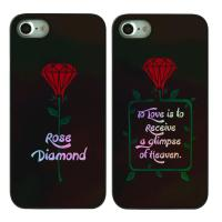 MOKSTER RED ROSES 갤럭시S8 TWINKLE CASE