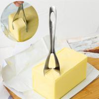 기본형 세로 치즈 버터 커터 1개
