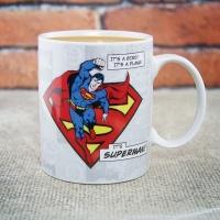 [팔라돈]  슈퍼맨 머그 (Superman Mug) PP2623DC