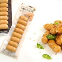 [허닭] [BEST] 닭가슴살 비엔나 소시지 청양고추 64g