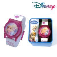 [Disney] 디즈니 겨울왕국 아동 플래시 전자손목시계 (FZN3782)