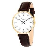앤드류앤코 WHITBY AC608 G 쿼츠 시계