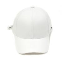[유니버셜케미스트리]Muji White Ballcap