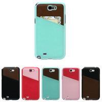 갤럭시노트 2용 Air Pock Color Case (5가지 중 선택)