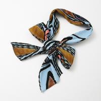 Mian Pleats Tie Scarf