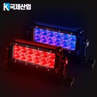 싸이키경광등 써치라이트 LED KJ-LED-3036 1개 세트