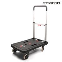 시스룸 시프트 핸드트럭 플랫폼(카트) SR-ST-1983-A