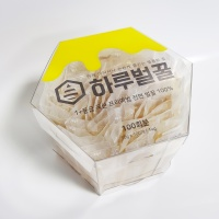 하루벌꿀 100회분 (아카시아 꿀)