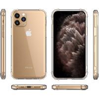 에어 프로텍션 클리어 아이폰11 케이스