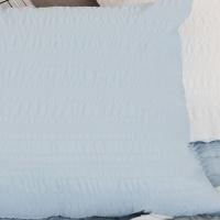 시어서커 별 베개 커버-4 COLOR