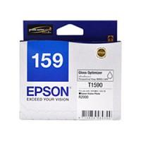 엡손(EPSON) 잉크 C13T159090 / NO.159 / Gloss Optimizer / Stylus Photo R2000